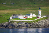 Shetland Lighthouse 7 — Stock Photo