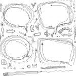 Hand drawn arrows set — Stock Vector #51246603