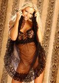Tiffany Selby Playboy Playmate July 2007 — Stock Photo