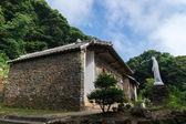 Igreja de ohno, nagasaki japão — Fotografia Stock