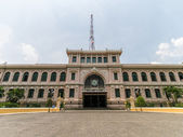 Saigon Central Post Office (Ho Chi Minh, Vietnam) — Stock Photo