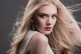 Blondin — Stockfoto