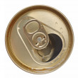 Open tin can — Stock Photo #51215309