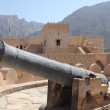 Nakhal Fort, Oman — Stock Photo #51369221