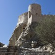 Nakhal Fort, Oman — Stock Photo #51369237