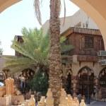 A typical souvenir shop in Nizwa City, Oman — Stock Photo #51370505