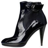 Women's boots — Zdjęcie stockowe