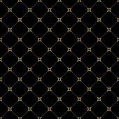 Patrones geométricos sin fisuras. Abstact — Vector de stock