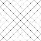 Geometric Seamless Pattern. Abstract Background — Stock Photo