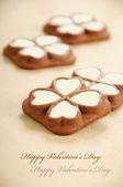 Little cookies — 图库照片