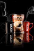 Nescafé — Stock Photo