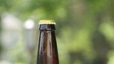 Bottle Opener — Stock Video