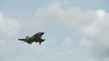 F-4 Phantom — Stock Video