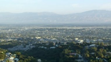 Port-au-Prince — Stock Video