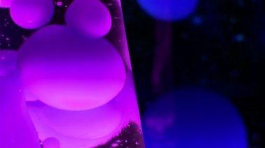 Lava Lamps — Stock Video