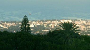 Port-au-prince, haiti — Stockvideo