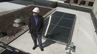 太阳能 — 图库视频影像