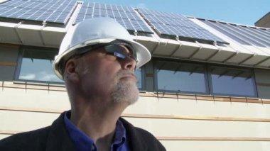 énergie solaire — Vidéo