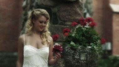 Photographie de mariage — Vidéo
