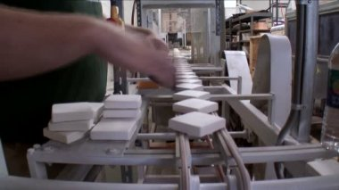 Ceramic Glazer — Wideo stockowe