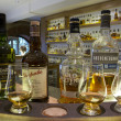 Постер, плакат: Whiskey Sampler