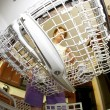 Inside the Dishwasher — Stock Photo #50027245