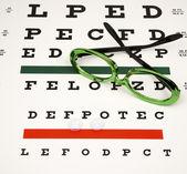 Corrective Lenses — Stock Photo