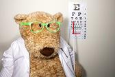 Optomotrist — Stock Photo