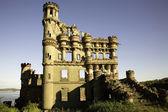 Bannerman Castle Side View — Stock Photo