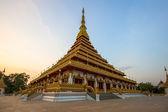 Tayland tapınak — Stok fotoğraf