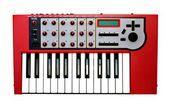 Music synthesizer — Stock Photo