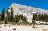 Yosemite National Park - Monolith — Stock Photo