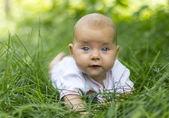 Little baby — Stock Photo