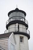 Highland Lighthouse in Truro, Massachusetts — Stock Photo