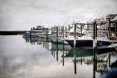 Murrell's Inlet, South Carolina — Stock Photo