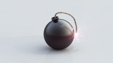 Bombe — Vidéo
