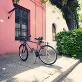 Rower starodawny — Zdjęcie stockowe