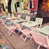 Koffie winkel — Stockfoto