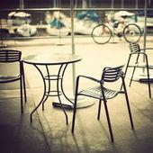 Coffee Shop — Stock Photo