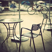 Coffee Shop — Stockfoto
