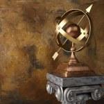 Armillary sphere — Stock Photo #51362375