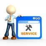 Service — Stock Photo #51364743