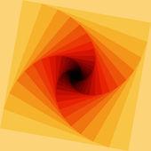 正方形の背景 — ストックベクタ