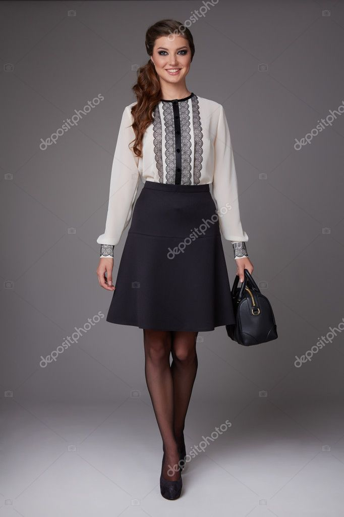 Women'S Blouse Tuck In Or Out 115