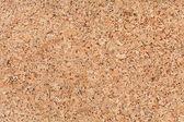 Corkboard texture — Stock Photo