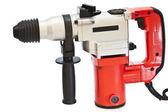 Modern drill — 图库照片
