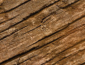 Old Natural Wood Textures — Stock Photo