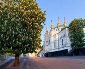 Kiev Pechersk Lavra Orthodox Monastery — Stock Photo