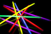 Glow sticks — Foto de Stock