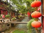 Beauty Lijiang 丽江 — Stock Photo